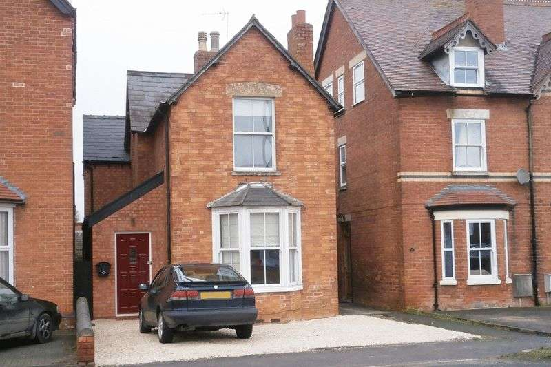 3 Bedrooms Detached House for sale in Ashchurch Road, Tewkesbury