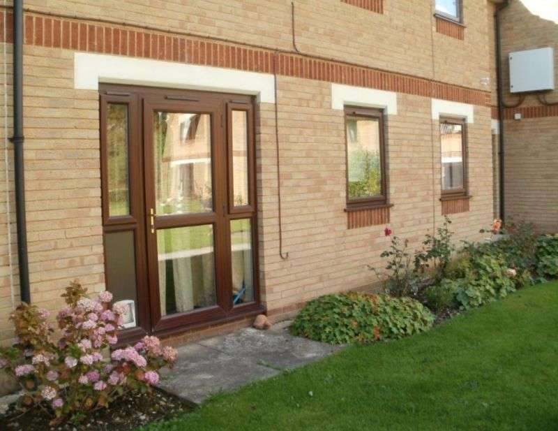 1 Bedroom Property for sale in Ivyfield Court, Charter Road, Chippenham