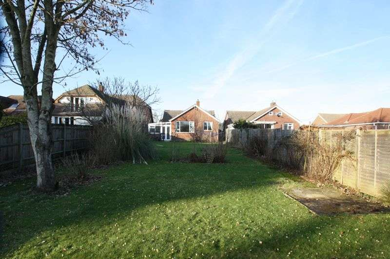 3 Bedrooms Detached Bungalow for sale in Durley - Hampshire