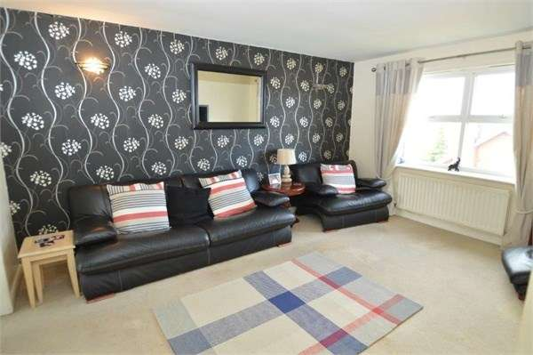 2 Bedrooms Apartment Flat for sale in Hampstead Drive, Whitefield, Manchester, M45