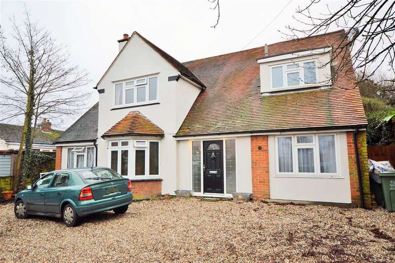 5 Bedrooms Detached House for sale in Southend Road, Wickford