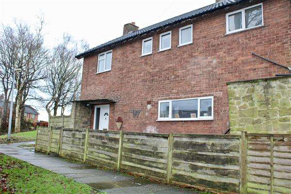4 Bedrooms Mews House for sale in Ferndale Crescent, Macclesfield
