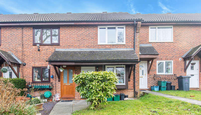 2 Bedrooms Terraced House for sale in PURLEY