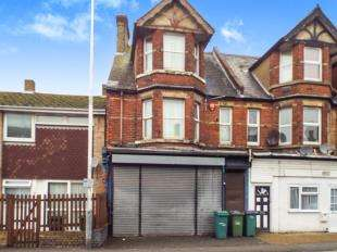 3 Bedrooms Terraced House for sale in Dover Road, Folkestone, Kent, England