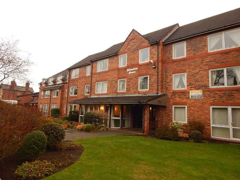 1 Bedroom Flat for sale in Blundellsands Road East, Blundellsands, L23 8XB