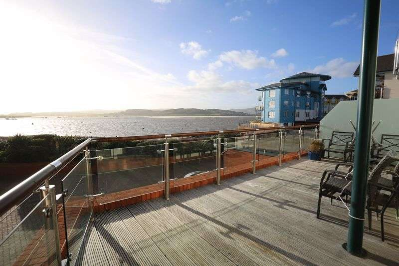 2 Bedrooms Flat for sale in Shelly Road, Exmouth