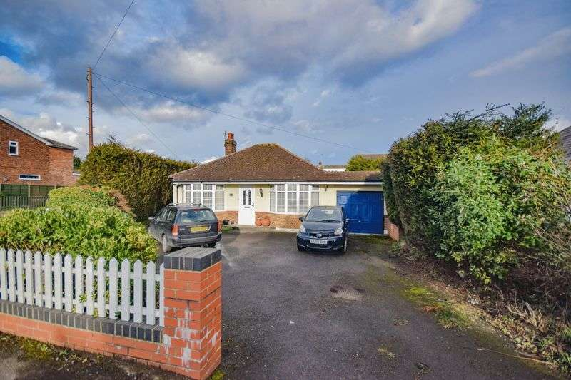 2 Bedrooms Detached Bungalow for sale in Westmill Road, Ware
