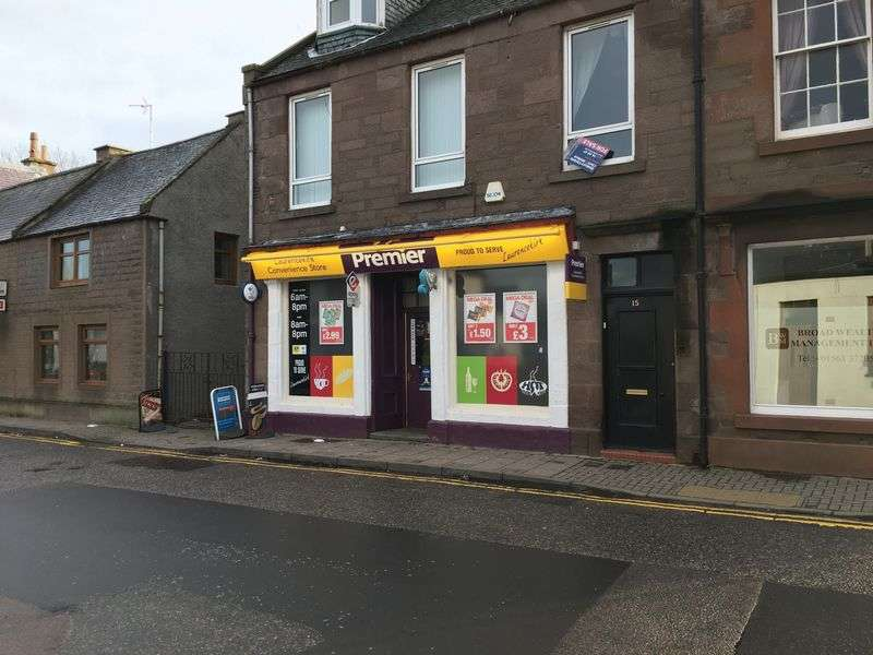 Property for sale in High Street, Laurencekirk