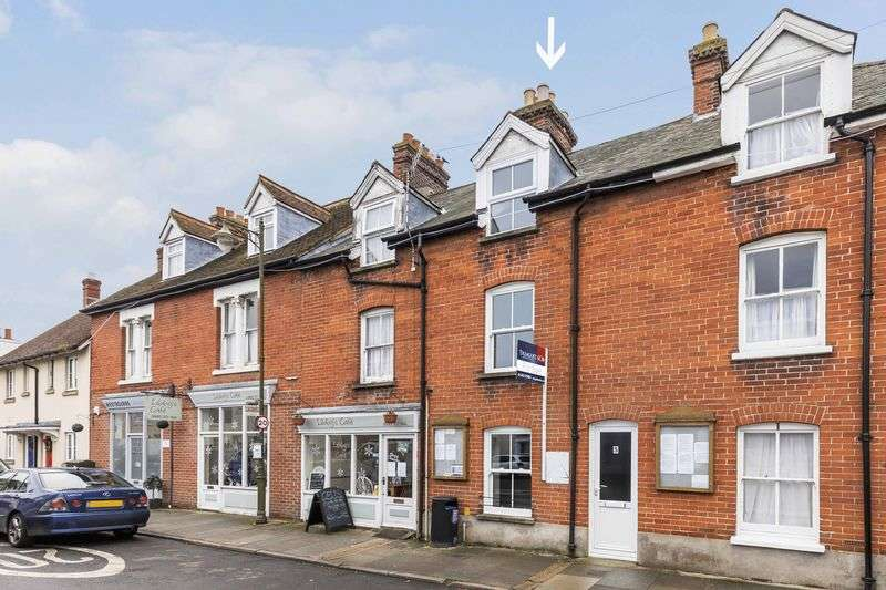 4 Bedrooms Terraced House for sale in The Square, Westbourne