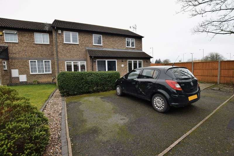 3 Bedrooms House for sale in The Crest, East Dunstable