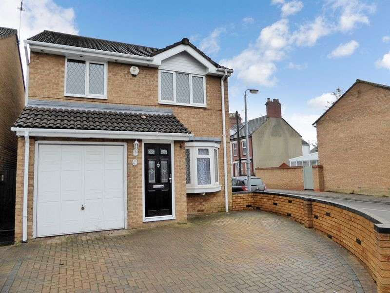 3 Bedrooms Detached House for sale in Printers Way, Dunstable