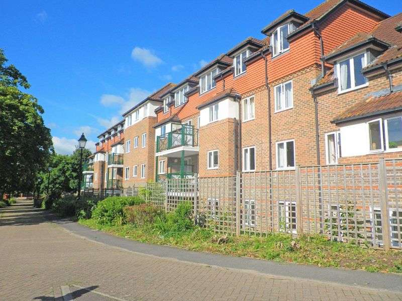 1 Bedroom Flat for sale in Dellers Wharf, Taunton