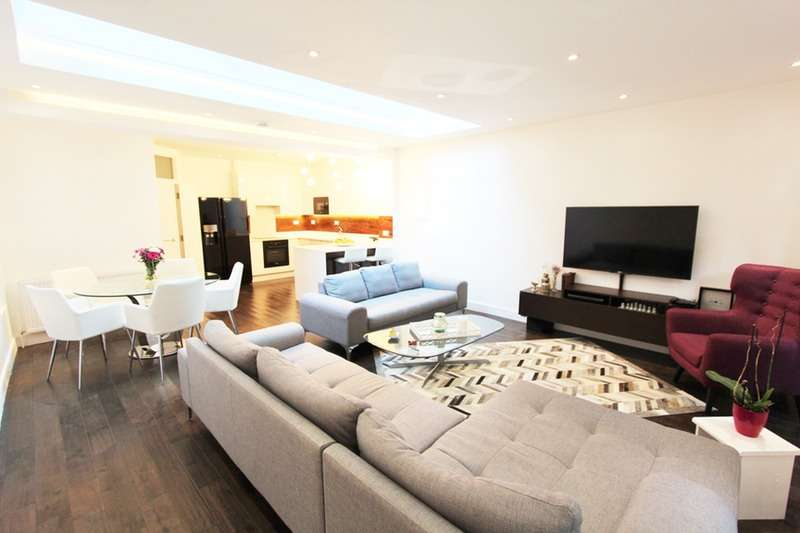 5 Bedrooms Terraced House for sale in The Grange, Wembley, Middlesex, HA0