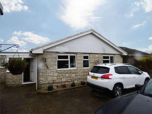 3 Bedrooms Semi Detached Bungalow for sale in Dorchester Road, Maiden Newton, Dorchester, Dorset