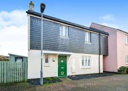 3 Bedrooms End Of Terrace House for sale in East Allington, Totnes, Devon