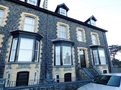 3 Bedrooms Terraced House for sale in Brynmor Terrace, Penmaenmawr, Conwy, North Wales, LL34