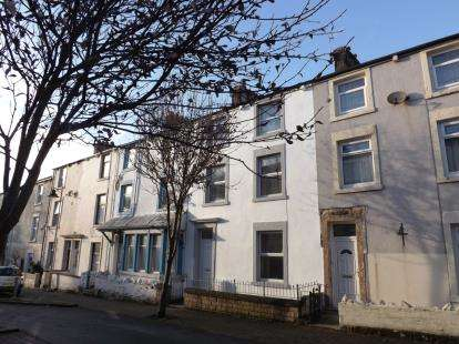 4 Bedrooms Terraced House for sale in Clark Street, Morecambe, Lancashire, United Kingdom, LA4