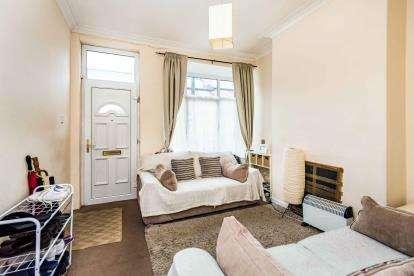 3 Bedrooms Terraced House for sale in Farnham Road, Handsworth, Birmingham, West Midlands