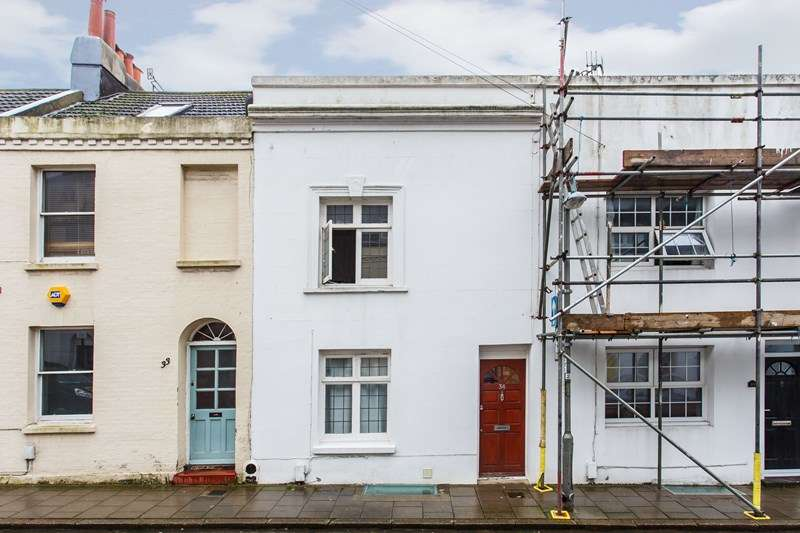 5 Bedrooms Terraced House for sale in Guildford Street, Brighton