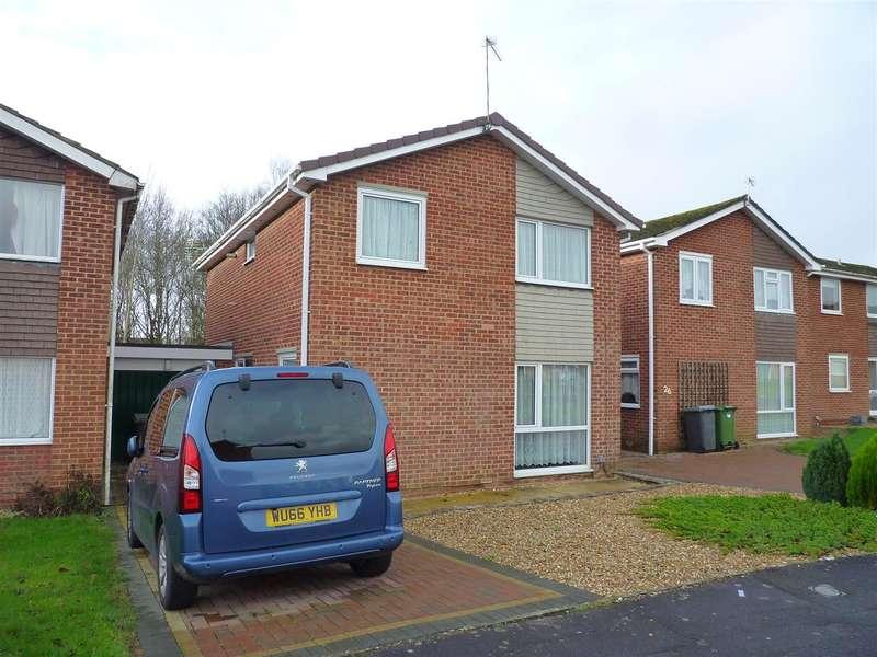 4 Bedrooms Property for sale in Trowbridge