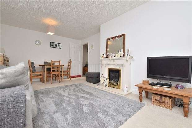 3 Bedrooms Detached Bungalow for sale in Larch End, Garsington, Oxford, OX44 9AL