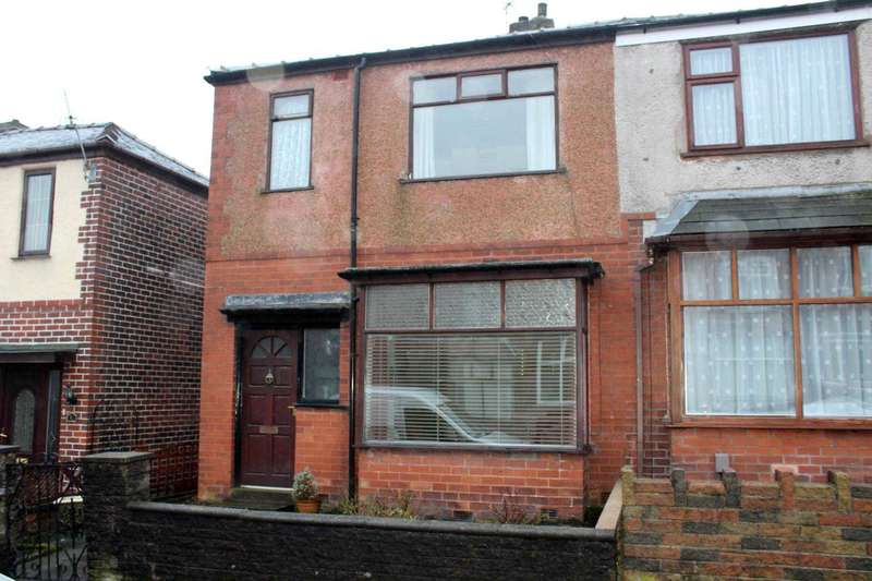 2 Bedrooms Semi Detached House for sale in Stanley Road, Heaton