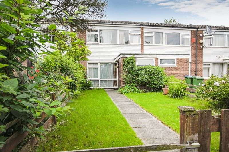 3 Bedrooms Terraced House for sale in Lyme Farm Road, Lee SE12