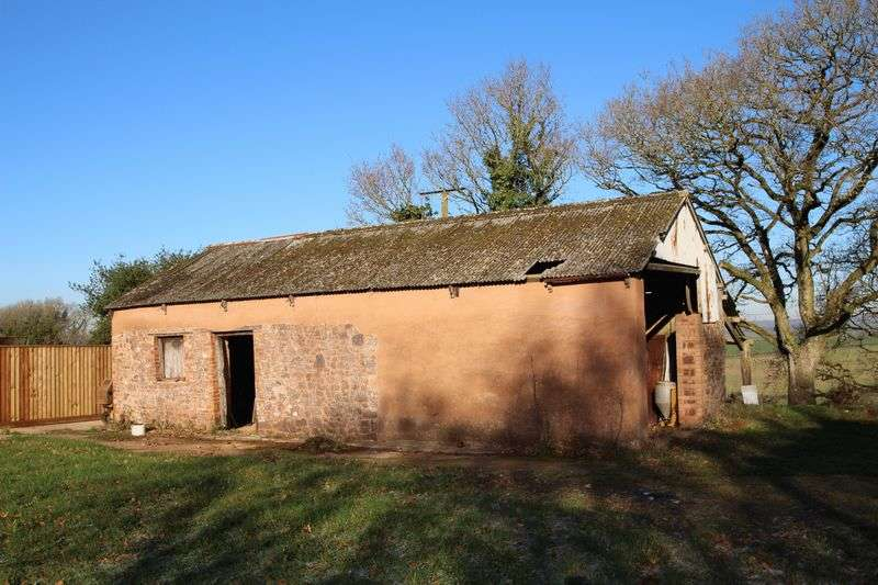 3 Bedrooms House for sale in Barn, Dovers Hill, Nr Cheriton Fitzpaine