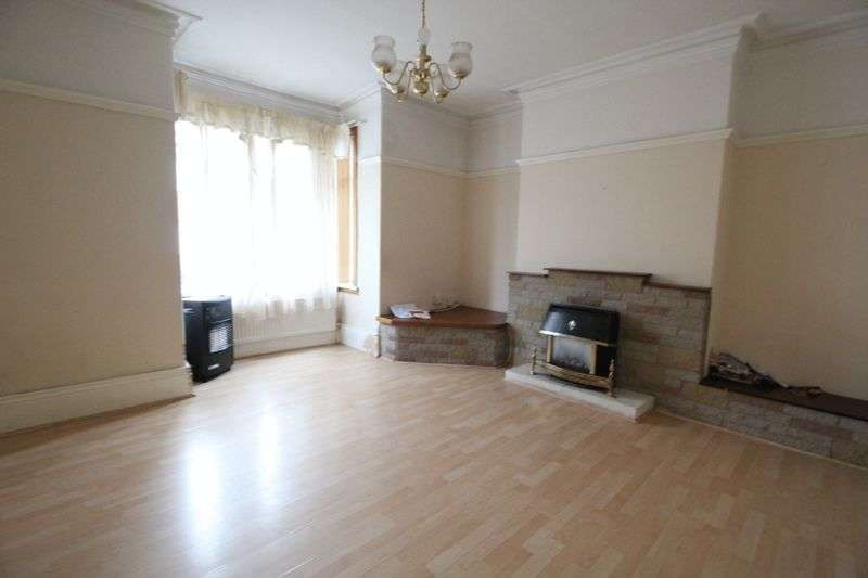 4 Bedrooms Terraced House for sale in Frobisher Street, Hebburn