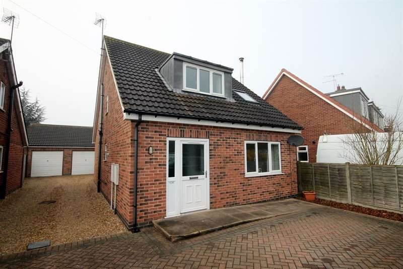 3 Bedrooms Detached House for sale in High Catton Road, Stamford Bridge, York, YO41 1DU