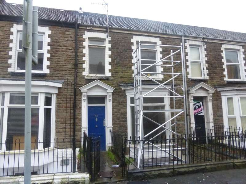 5 Bedrooms Terraced House for sale in Norfolk Street, Swansea
