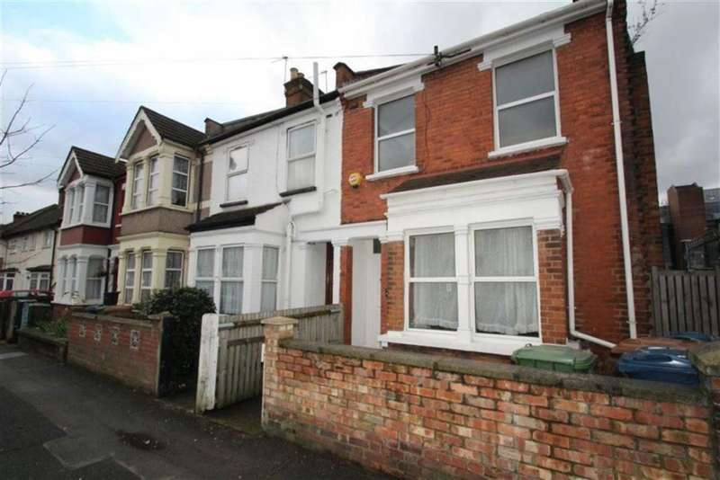 3 Bedrooms Property for sale in Cecil Road, Harrow, Middlesex