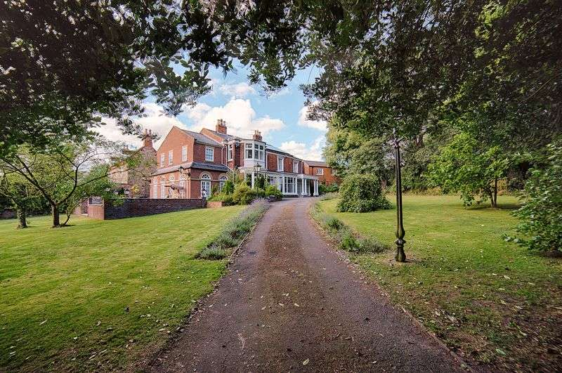 5 Bedrooms House for sale in South Cliff Road, Kirton In Lindsey