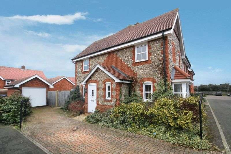 3 Bedrooms Semi Detached House for sale in School Close, High Wycombe