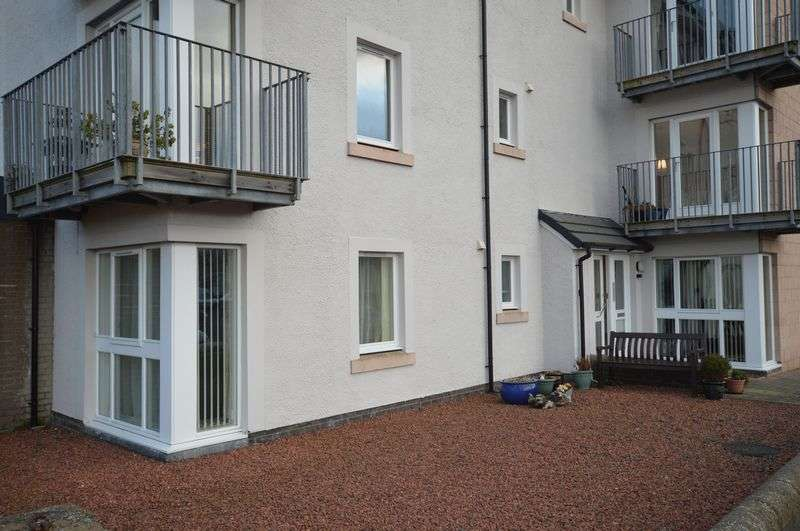 1 Bedroom Flat for sale in The Waterfront, Spittal, Berwick-upon-Tweed