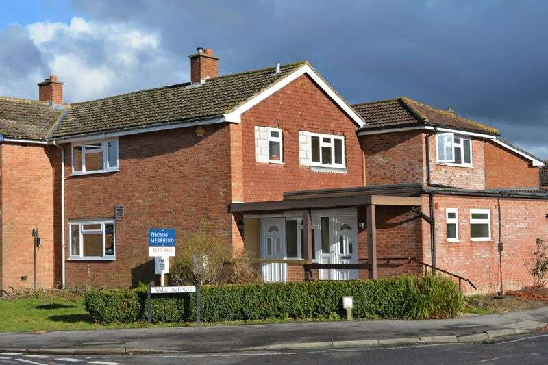 3 Bedrooms Flat for sale in 3b Vale Avenue, Grove