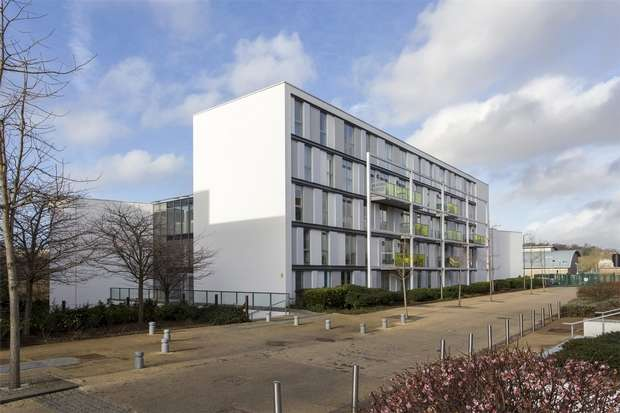 1 Bedroom Flat for sale in Judd Apartments, Great Amwell Lane, Hornsey, N8