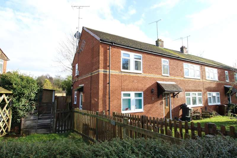 2 Bedrooms Flat for sale in Ashford Avenue, Sonning Common, RG4