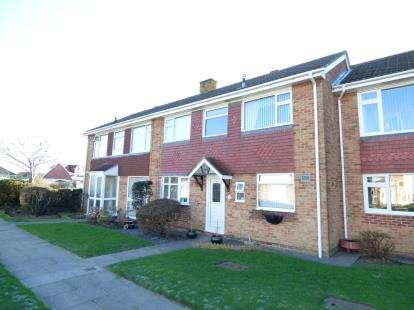 4 Bedrooms Terraced House for sale in Gosport, Peel Common, Gosport