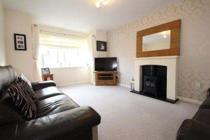 6 Bedrooms Detached House for sale in Ferguson Crescent, Wishaw, North Lanarkshire