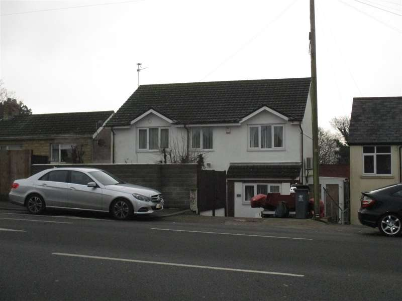 4 Bedrooms Property for sale in Newport Road, Rumney, Cardiff