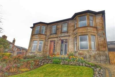 4 Bedrooms House for rent in Stewarton Drive, Kirkhill