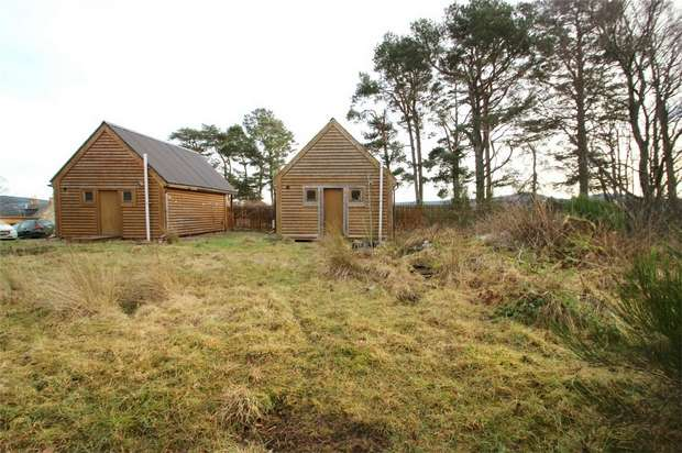 Land Commercial for sale in The Auld Mill, Catherinebrae Farm, Archiestown