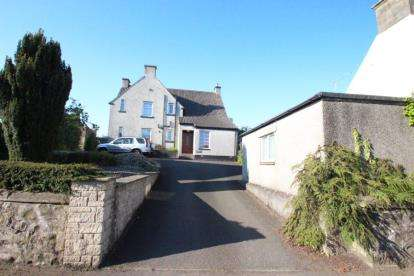 4 Bedrooms Detached House for sale in High Street, Freuchie