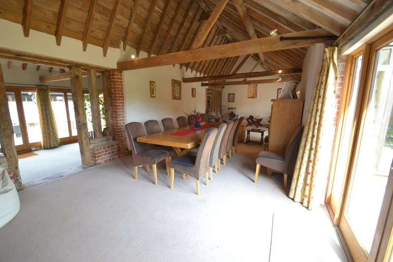 4 Bedrooms Unique Property for sale in Bowbeck, Bardwell