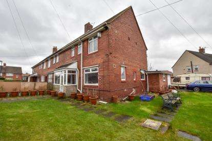 4 Bedrooms Terraced House for sale in Lindfield Avenue, Newcastle Upon Tyne, Tyne and Wear, NE5