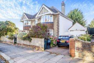 5 Bedrooms Detached House for sale in Bavant Road, Brighton, East Sussex, Brighton