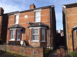 2 Bedrooms Semi Detached House for sale in Mabledon Road, Tonbridge, Kent