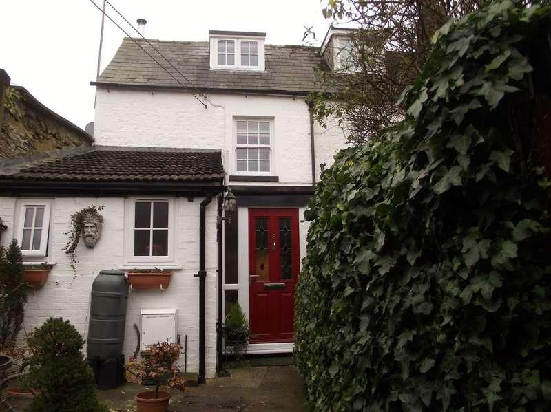 2 Bedrooms House for sale in Kingsbury Street, Calne