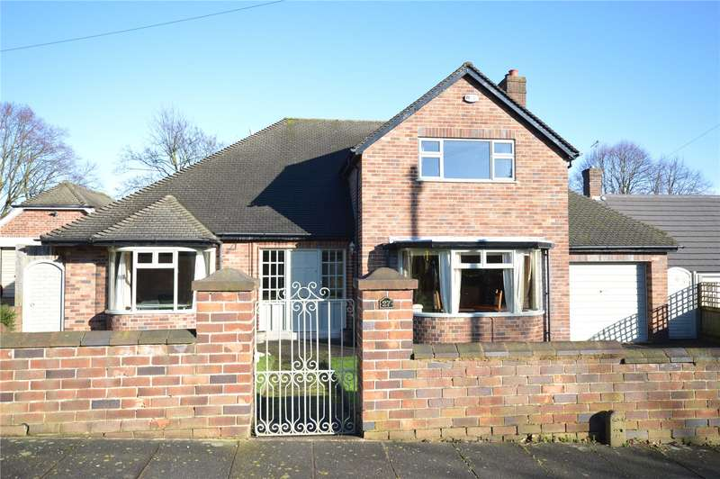 5 Bedrooms Detached House for sale in Bower Road, Woolton, Liverpool, L25